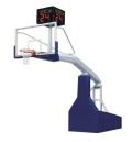 貴州室內外液壓籃球架使用方法