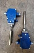 廠家直銷GEJ20礦用本質安全型跑偏傳感器質量可靠