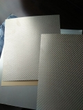 5052H32炭纖維滾花鋁板帶加工 安鋁彩鏡鋁板