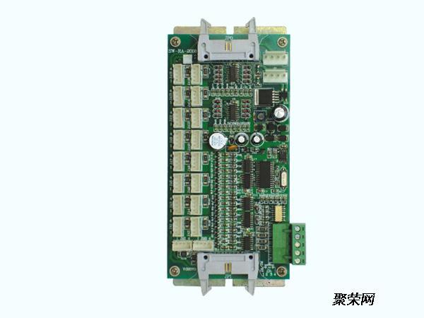 上海lg星玛电梯电路板维修知识