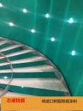 襄陽污水池防腐玻璃鱗片膠泥品質優良
