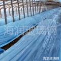河北海潤可定制拱棚支架 花卉蔬菜育苗棚拱桿