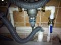 太原解放北路修上下水下水管漏水維修改造
