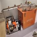電啟動背負式森林接力水泵QBE-260