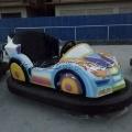 供应儿童电瓶碰碰车游乐设施大型游乐设备