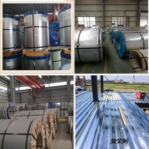 钢结构的厂房主要是指主要的承重构件是由钢材组成的,撑杆设置同侧墙