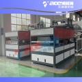 合成樹脂瓦機械