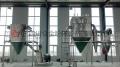 碳化硅碳化硼金屬硅多晶硅專用氣流粉碎機分級機氣流磨