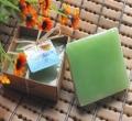 供應精油皂 手工香皂橄欖油黃瓜精油皂護膚美白保濕