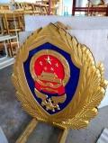 批發銷售各種尺寸消防救援隊懸掛消防徽