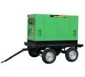 输出25KW400A柴油发电电焊机380V