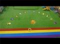 梧州优质的屋顶假草运动操场草坪网自由滑草草坪网仿真绿草坪报价