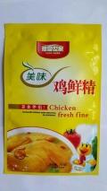 长沙鸡精调味料包装袋质量好的厂家