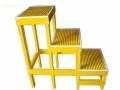 青島電力絕緣凳廠家 電工絕緣高低凳批發價格