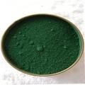 氧化鐵綠顏料