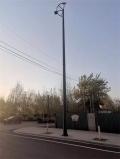 天光燈具供應道路燈高桿燈
