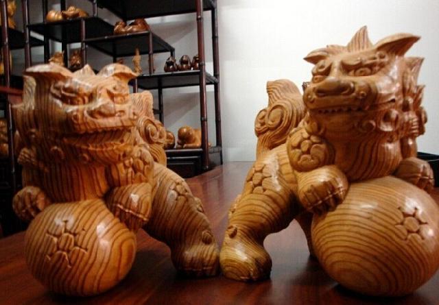 泰国木雕木制品进口报关代理