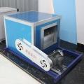 DBF低噪聲消防排煙風機箱