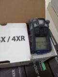 梅思安天鷹4xr便攜式四合一氣體檢測儀