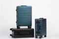 廠家生產批發全鋁鎂合金拉桿行李箱萬向輪旅行箱密碼箱