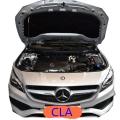 奔驰CLA220滤清器刹车片刹车盘