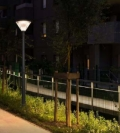 供應衡水庭院燈小區庭院燈