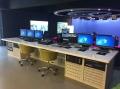 一套完整的虛擬演播室系統應具備的功能和設備