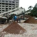 臺風過后浙江溫州投資一家建筑垃圾處理廠需要多少錢
