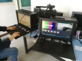 高清录播系统 广播级直播导播编辑一体机