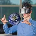 國內VR直播設備-VR直播教育應用