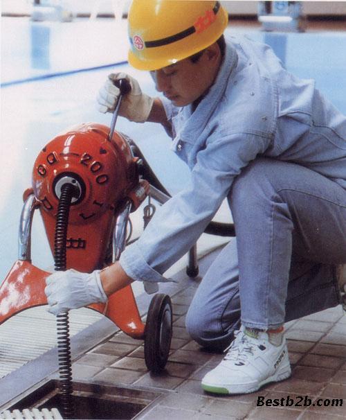 南京鼓楼区专业管道疏通