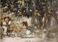 李曼峰油画哪里私人私下交易价格比较高