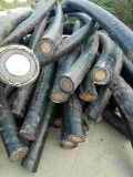 東營市鋁線回收 回收五芯電纜回收歡迎您撥打電話