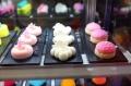 自助餐生日蛋糕甜點做法學習 西安簡餐蛋糕培訓學校