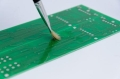 線路板防水膠 防腐絕緣耐高溫阻燃防水 PCBA三防漆