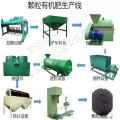 小型农家肥加工设备厂家价格型号图片