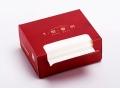 西安抽紙盒設計印刷制作