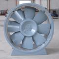 供应奥达SWF型高效低噪混流风机