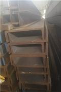 耐低溫槽鋼Q345D及Q345E尺寸標準