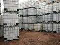 专业塑料桶回收昆山吨桶回收苏州化工桶回收