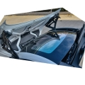 奔驰SLC300敞篷车顶