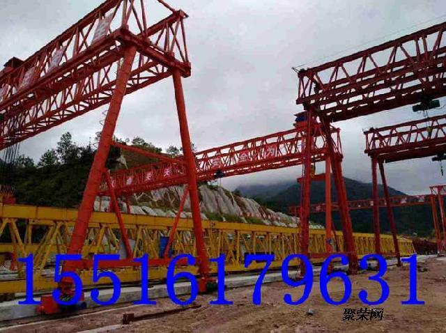 跨距15米龙门吊电路图