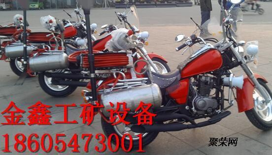 厂家直销二轮消防摩托车使用简单方便