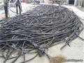 带皮废电线多少钱一斤公司 回收报价