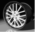 广州碳纤维汽车轮毂改?#28595;?#37324;好