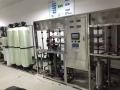 甘肃超纯水设备  太阳能光伏超纯水设备