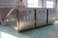 南昌UV光氧催化设备厂家有机废气处理设备