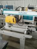 出售二手木工機械設備馬氏MJ2236搖臂式圓鋸機
