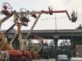 上海普陀區交通路叉車出租設備裝卸搬運桃浦路吊車出租
