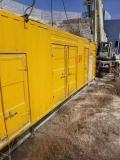 無錫市出租柴油發電機組